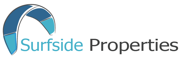 Surfside Properties Logo