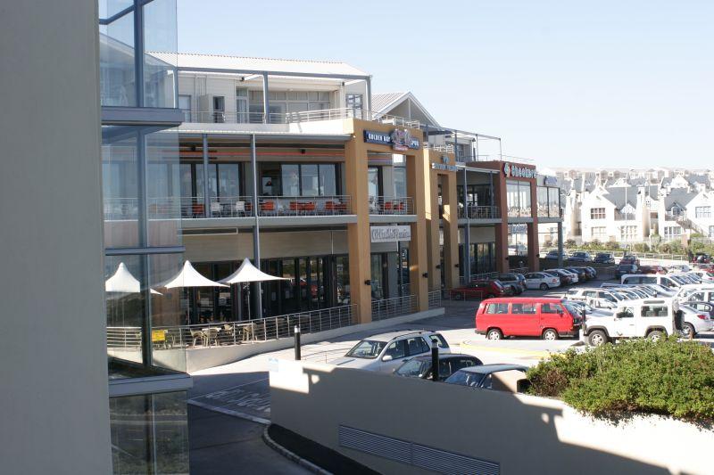 SeaSide Village shopping complex